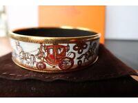 Beautiful never worn Hermes Bracelet