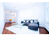 Beautiful high spec 2 bedroom newly refurbished in the heart of Bloomsbury NW1
