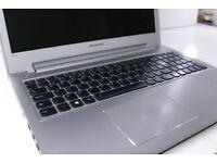 Lenovo Z500 15.6, i5 2.5GHz, 250GB SSD Laptop