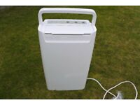 10 LITRE DEHUMIDIFIER (NEW)