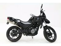 SOLD SOLD SOLD!!!!! 2014 BMW G650GS ABS ----- Price Promise!!!!!