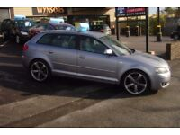 Audi A3 tdi 5 door bargain cheap
