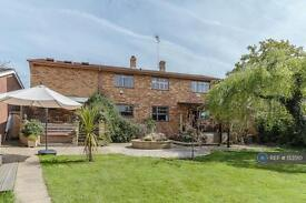 5 bedroom house in Richmond Lane, Romsey, SO51 (5 bed)