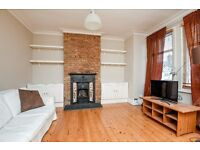 Tranmere Road, SW18 - Spacious two double bedroom Victorian maisonette with garden - £1600pcm