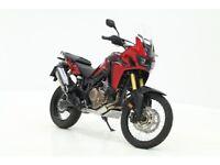 2017 Honda CRF1000L Africa Twin --- Ex Demonstrator ---