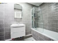 4 Bedroom Town House 2 Bath With Private Garden In Colindale