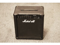 Marshall B25 MK.II Bass Combo Amp