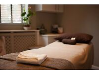 Luxury Therapy room to rent in discreet Clinic to the South Side of Woking