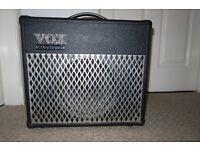 VOX Valvetronix AD30VT 30w Guitar Amp