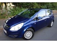 2010 Vauxhall Corsa 1.3 CDTI Diesel [ecoFLEX], 1 OWNER FROM NEW, FULL SERVICE HISTORY,