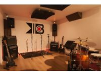 Long Term Rehearsal Space Available