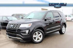 2016 Ford Explorer XLT -WOW! WHAT A NICE TRUCK   BACKUP CAM!