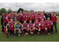 Sunday LEAFA Football Team Looking For Players