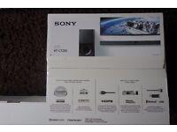 SONY HTCT290 Black Soundbar