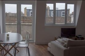 Double Bedroom Available in Friendly Flatshare 667£ (Ideally Students)