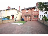 A lovely 2 bed 2 bath garden flat in East Acton! don't miss out!!