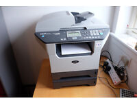 Brother DCP 8065DN A4 Laser Printer Scanner Copier with dual trays