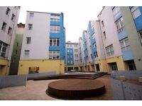 Modern Three Bed Unfurnished Duplex Apartment on Carnoustie Street, The Prism, Tradeston (ACT 136)