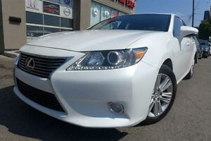 2013 Lexus ES 350 Tech Pkg, Navigation, Rear Camera