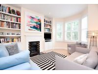 SUPERB THREE BEDROOM FLAT ON VALETTA ROAD WALKING DISTANCE TO ACTON CENTRAL STATION £2350 PCM