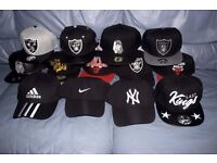 Nike Last Kings Mitchell & Ness Chicago Bulls Raiders Adidas Baseball caps Snapbacks