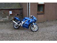 Motorbike Suzuki SV650 S for sale
