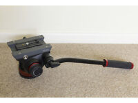 Manfrotto MVH502AH Fluid Video Head