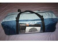 Vango Sigma 300 tents