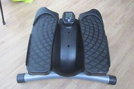 Reebok REM-G7580 Mini Side Stepper with Resistance Tubes Bargain at £40 ono
