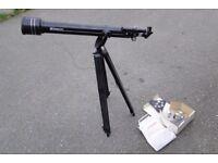 TASCO 302911 60 mm Telescope