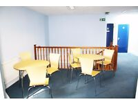 Office space available to rent in Norwich