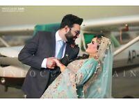 Wedding Photographer / Videographer - Asian Wedding Photography | Product Photographer | Birthday