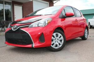 2016 Toyota Yaris LE HATCHBACK AUTOMATIQUE
