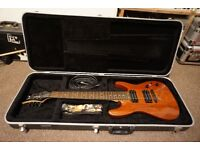 Dean Vendetta 7 String Electric Guitar