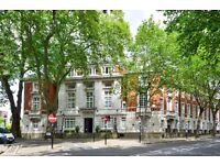 ROSEBERY AV EC1: ONE BED, AVAILABLE NOW, FURNISHED, IN FORMER THAMAS WATER BUILDING, EPC BAND D