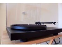 Pro-Ject Debut III Turntable - Perfect condition