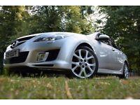 Mazda 6 Sport 2.2D (185ps)