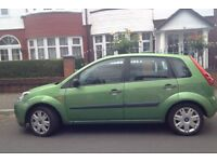 Perfect First Car/Good condition Ford Fiesta for sale