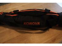 Konova K3 100 ( new cost me £360 price drop for quick sale ) only open to count my contents