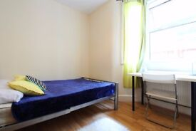 **R** LAST STUNNING & LOVELY DOUBLE! TURNPIKE LANE