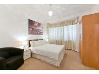 Spacious 1 Bedroom Flat Available in Ilford