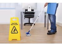 Cleaners wanted with or without experience-good rates-flexible hours-Bournemouth.