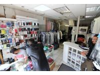 Running laundry Shop on Prime Location in Seven Sisters ---Viewing STRICTLY by appointment