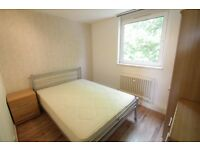 GREAT DOUBLE ROOM TO RENT IN ARCHWAY CLOSE TO THE TUBE STATION 32S