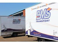 Removal Drivers and Porters needed for Christmas Temp work, (IMMEDIATE START)