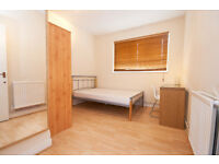 Beautiful large double room available end of September near Elephant & Castle