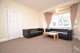 Furnished 3 bed house in West Acton W3 with garage and private garden