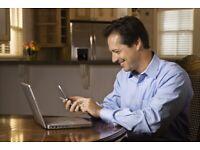 Flexible Online Business - Training Provided