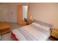 Double room for couples in Bow road - Zone 2 -All inclusive - Nice modern apartment in gated area