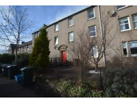 3 bedrooms flat available in Clermiston area